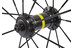 Mavic Crossride UB hjul sort